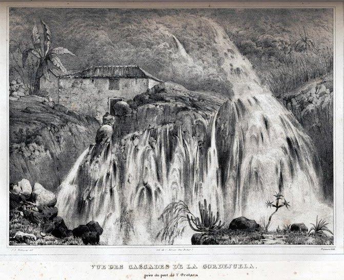 Старинная Водная Станция Гордехуэла / Elevador de Aguas de Gordejuela