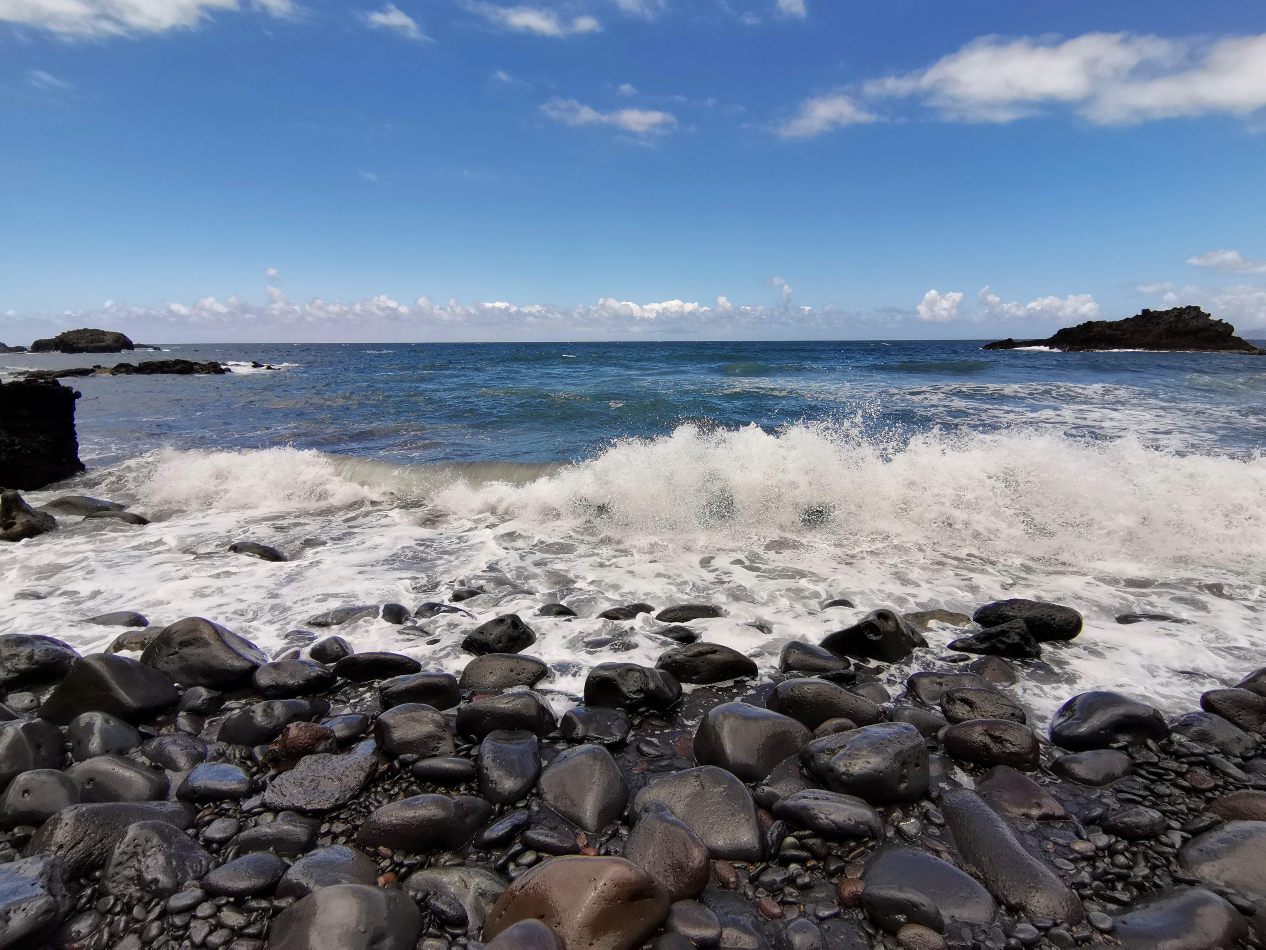 Пляж Кастро / Playa Castro